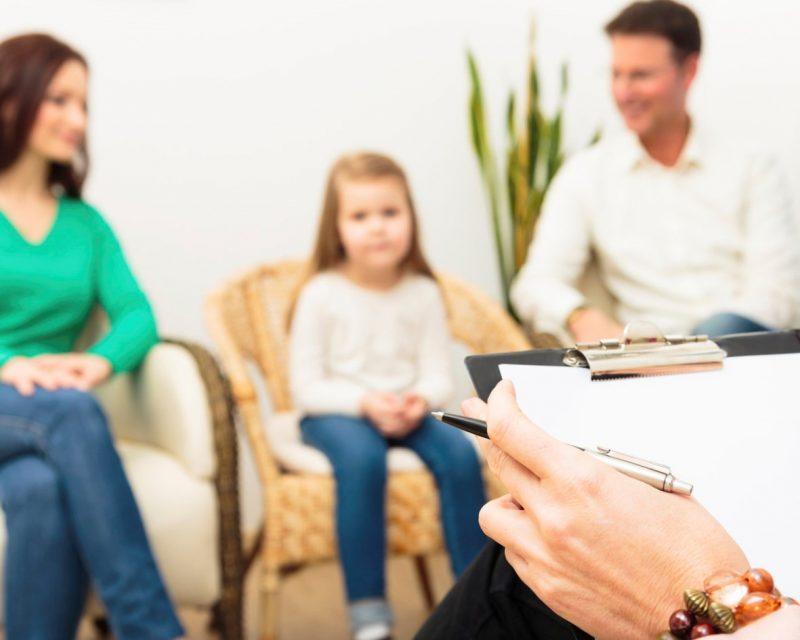 clinica de psicologia en Valencia - terapia infantil