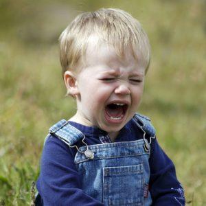 psicóloga infantil en valencia - rabia
